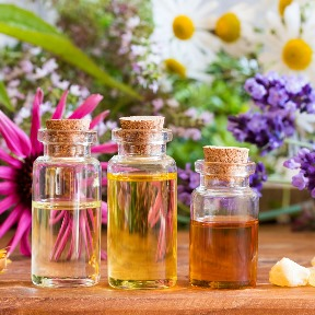 Buy Aromatherapy products from The Calm Necessities, Dorset, UK
