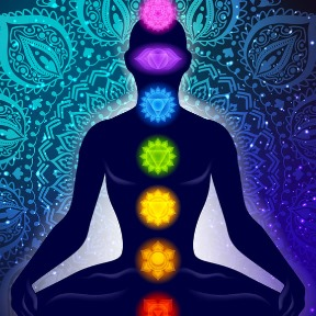 Buy Chakra Healing products from The Calm Necessities, Dorset, UK