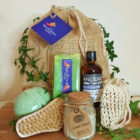 Buy Therapy Gift Sets products from The Calm Necessities, Dorset, UK